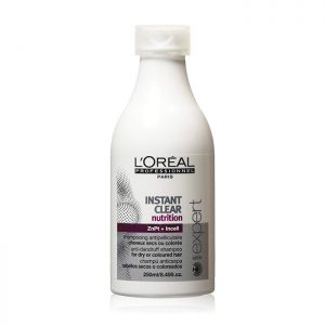 L'Oreal Expert Instant Clear Shampoo 250 ml