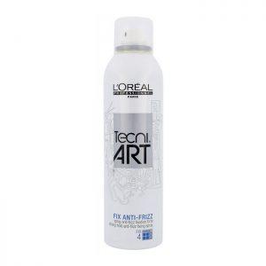 L'Oreal Tecni Art Fix Anti Frizz 250 ml