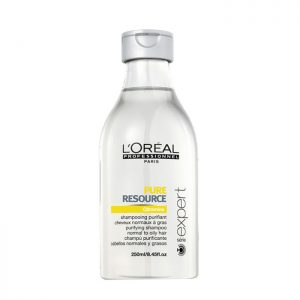 L'Oreal Expert Pure Resource Citramine Shampoo 250 ml