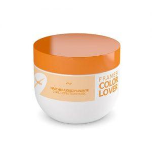Framesi Color Lover Curl Definition Mask 500 ml