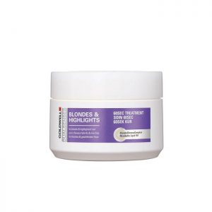 Goldwell Dualsenses Blondes & Highlights 60 sec Treatment 200 ml