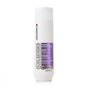 Goldwell Dualsenses Blondes & Highlights Anti-Brassiness Shampoo 250 ml