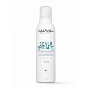 Goldwell Dualsenses Scalp Specialist Sensitive Foam Shampoo 250 ml
