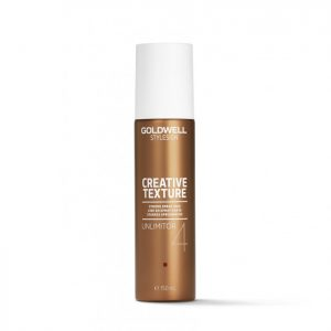 Goldwell Stylesign Creative Texture Strong Spray Wax Unlimitor 150 ml