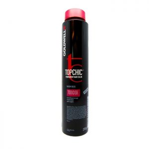 Goldwell Topchic Warm Reds Hair Color Bus 250 ml
