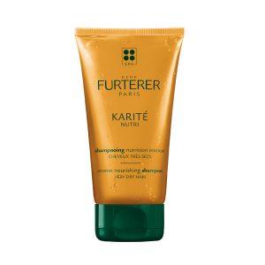 Rene Furterer Karite Intense Nourishing Shampoo 150 ml