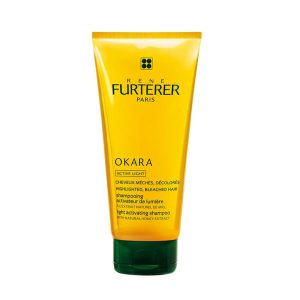 Rene Furterer Okara Active Light Light Activating Shampoo 250 ml