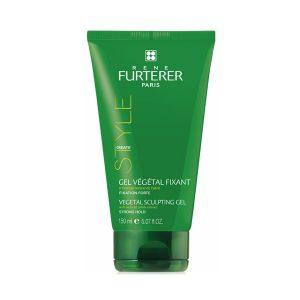 Rene Furterer Style Plantaardige Fixerende Gel 150 ml