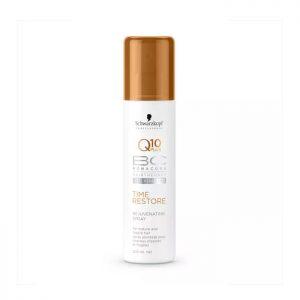 Schwarzkopf BC Q10 Plus Time Restore Rejuvenating Spray 200 ml