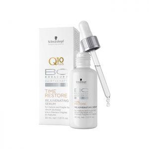 Schwarzkopf BC Time Restore Rejuvenating Serum 30 ml