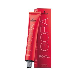 Schwarzkopf Igora Royal Haarkleuring 60 ml