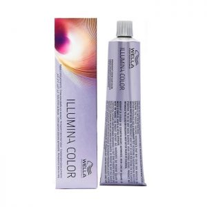 Wella Illumina Color Haarverf 60 ml
