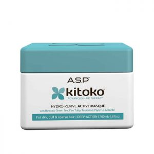 Affinage Salon Professional Kitoko Hydro-Revive Active Masque 200 ml
