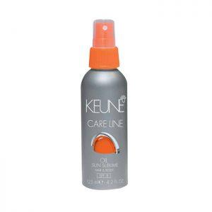 Keune Care Line Oil Sun Sublime Hair & Body 125 ml