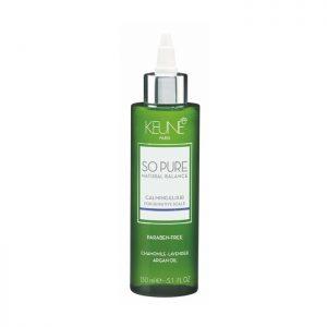 Keune So Pure Natural Balance Calming Elixir 150 ml