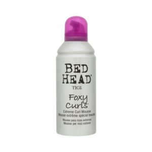 Tigi Bed Head Foxy Curls Extreme Curl Mousse 250 ml