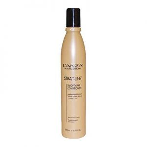 L'anza Healing Haircare Strait-Line Smoothing Conditioner 300 ml