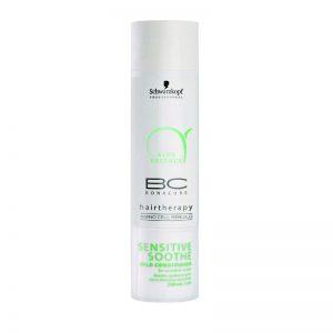 Schwarzkopf BC Sensitive Soothe Mild Conditioner 200 ml