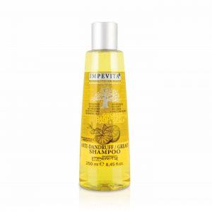 Imperity Impevita Anti-Dandruft Greasy Shampoo 250 ml