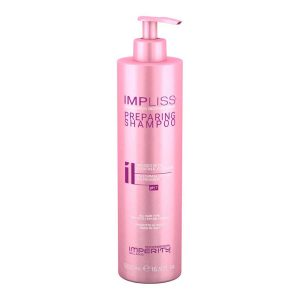 Imperity Impliss Preparing Shampoo pH 7 500 ml