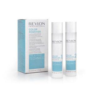 Revlon Color Remover 2 x 50 ml