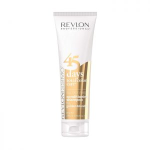 Revlon Issimo Sulfate Free Conditioning Shampoo Golden Blondes 275 ml