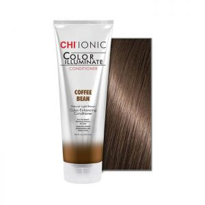 Chi Ionic Color Illuminate Color Enhancing Conditioner Coffee Bean 251 ml