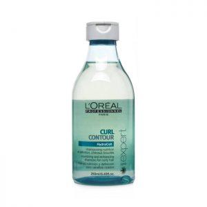 L'Oreal Expert Curl Contour Shampoo voor Krullen 250 ml