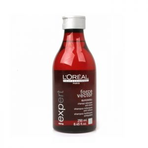 L'Oreal Expert Force Vector Versterkende Shampoo 250 ml