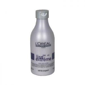 L'Oreal Expert Liss Extreme Gladmakende Shampoo 250 ml