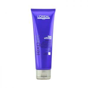L'Oreal Expert Liss Ultime Polymer Ar Gladmakende Nachtverzorging 125 ml