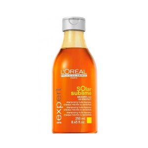 L'Oreal Expert Solar Sublime Herstellende Shampoo 250 ml