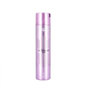 L'Oreal Infinium Lumiere Force 2 Strong Hold Hairspray 300 ml