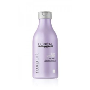 L'Oreal Expert Liss Ultime Oil Incell Gladmakende Shampoo 250 ml