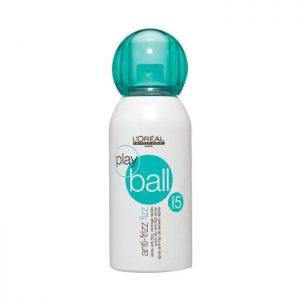 L'Oreal Play Ball Anti-Frizz Fizz Sneldrogende Spray 150 ml