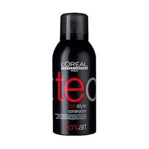 L'Oreal  Tecni Art Hot Style Constructor Thermo-Actieve Spray 150 ml