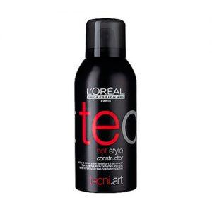 L'Oreal  Tecni Art Hot Style Constructor Thermo-Actieve Spray 150 ml