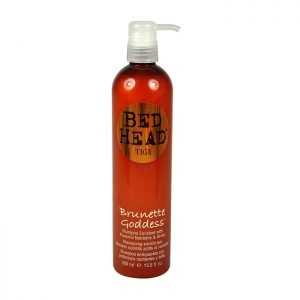 Tigi Bed Head Brunette Goddess Shampoo 400 ml