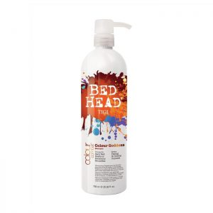 Tigi Bed Head Colour Combat Colour Goddess Shampoo 750 ml