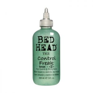 Tigi Bed Head Conrol Freak Frizz Control & Straightener Serum 250 ml