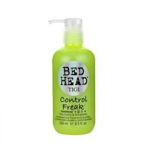 Tigi Bed Head Control Freak Frizz Control & Straightener Conditioner 250 ml