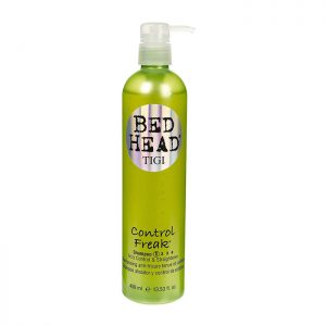 Tigi Bed Head Control Freak Shampoo 400 ml