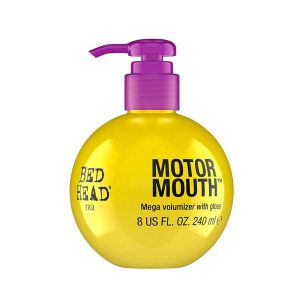 Tigi Bed Head Motor Mouth Mega Volumizer with gloss 240 ml