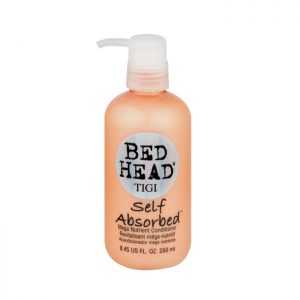 Tigi Bed Head Self Absorbed Mega Nutrient Conditioner 250 ml