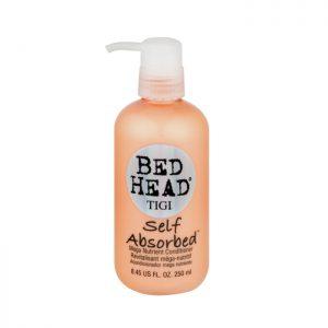 Tigi Bed Head Self Absorbed Mega Nutrient Conditioner 250 ml