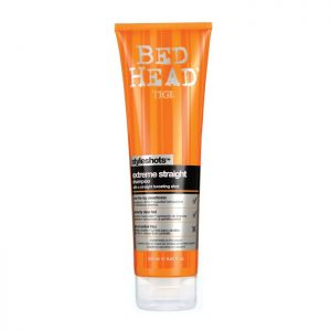 Tigi Bed Head Styleshots Extreme Straight Shampoo 250 ml