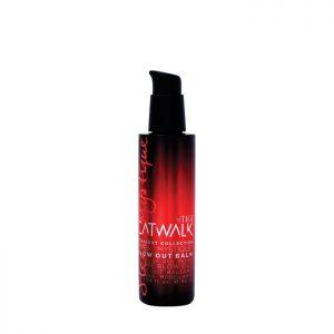 Tigi Catwalk Straight Collection Sleek Mystique Blow Out Balm 90 ml