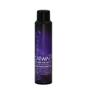 Tigi Catwalk Volume Collection Your Highness Weightless Shine Spray 200 ml