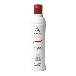 Kemon Actyva P Factor Shampoo Hair Loss Prevention 250 ml
