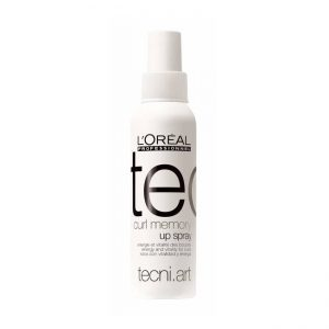 L'Oreal Tecni Art Curl Memory Spray 125 ml